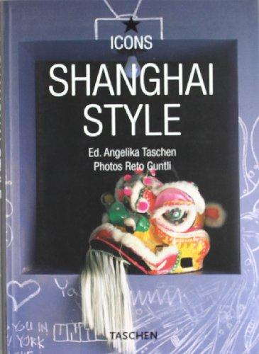 Style Shangai. Ediz. multilingue (Icons)