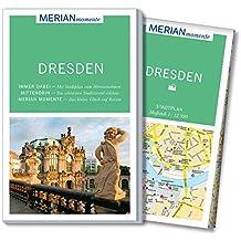 Dresden: MERIAN momente - Mit Extra-Karte zum Herausnehmen