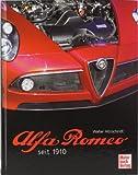 Alfa Romeo seit 1910