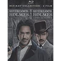 Sherlock Holmes & Sherlock Holmes - Gioco di ombre