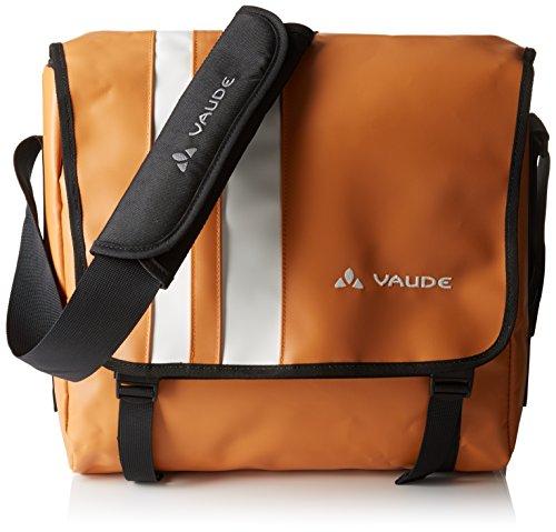 Vaude, Borsa Bert, Arancione (Orange), 29 x 34 x 11 cm, capacità 14 litri Arancione (Orange)