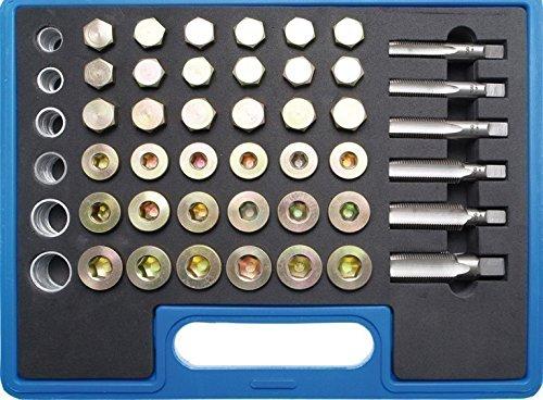 BGS kit di riparazione per olio, confezione da 45/123