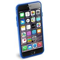 "Cellularline COLORSLIPH647B 4.7"" Funda Azul funda para teléfono móvil - Fundas para teléfonos móviles (Funda, Apple, iPhone 6, 11,9 cm (4.7""), Azul)"