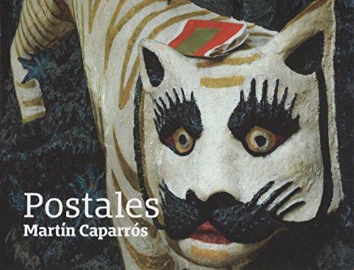 Postales por Martín Caparrós