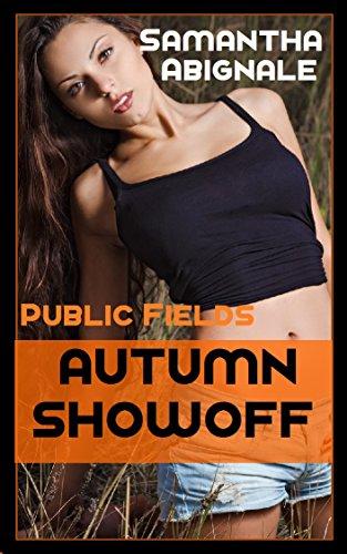 autumn-showoff-public-fields-english-edition