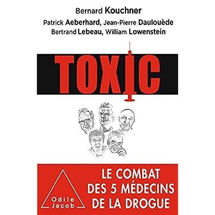 Toxic (OJ.SC.HUMAINES)