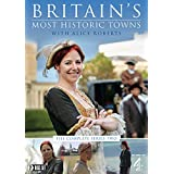 Britain's Most Historic Towns: Series 2 - Alice Roberts