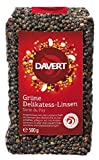 Produkt-Bild: Davert Mühle Bio Grüne Delikatess-Linsen (1 x 500 gr)