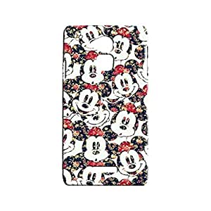 BLUEDIO Designer Printed Back case cover for Coolpad Note 3 - G3725