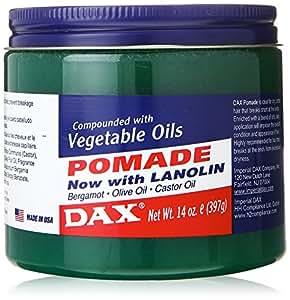 crème soin pour cheveux secs-vegetable oils - dax