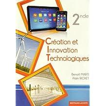 Création et Innovation Technologiques 2de