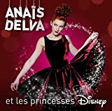A.DELVA PRINCESSES DISNEY CDA