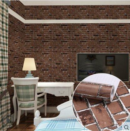 fototapeten-wallpaper-retro-ziegel-ziegelmuster-kaffee-restaurant-hotel-cafe-bar-schlafsaal-schlafzi