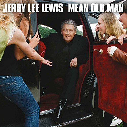 mean-old-man