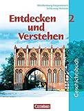 Entdecken und verstehen - Mecklenburg-Vorpommern und Schleswig-Holstein: Entdecken und Verstehen, Geschichtsbuch für Schleswig-Holstein und Mecklenburg-Vorpommern, 7. Schuljahr