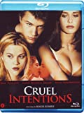 Cruel intentions [Blu-ray] [Import italien]