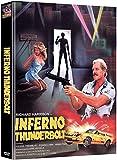 Inferno Thunderbolt - Mediabook - Cover D - Limited Edition - Uncut  (+ Bonus-DVD)