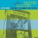 Dexter Calling [Ltd.Edition]