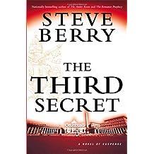 The Third Secret: A Novel of Suspense by Steve Berry (2005-05-17)