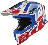 Just1 J12 Vector Carbon - Casco da motocross