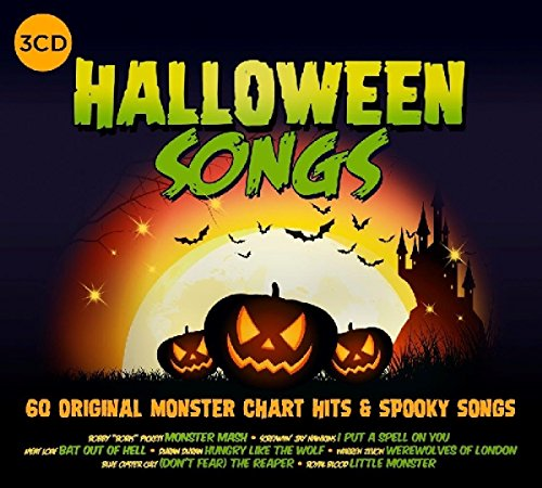 (Pop-halloween-songs)