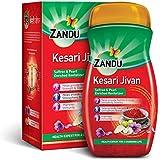 Zandu Kesari Jivan – Ayurvedic Immunity Booster for Adults and Elders , Builds Energy, Strength and Stamina, 900 g