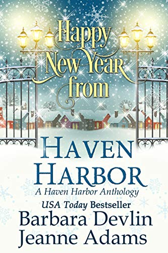 Happy New Year from Haven Harbor: A Haven Harbor Anthology (English Edition)