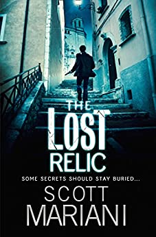 The Lost Relic (Ben Hope, Book 6) by [Mariani, Scott]