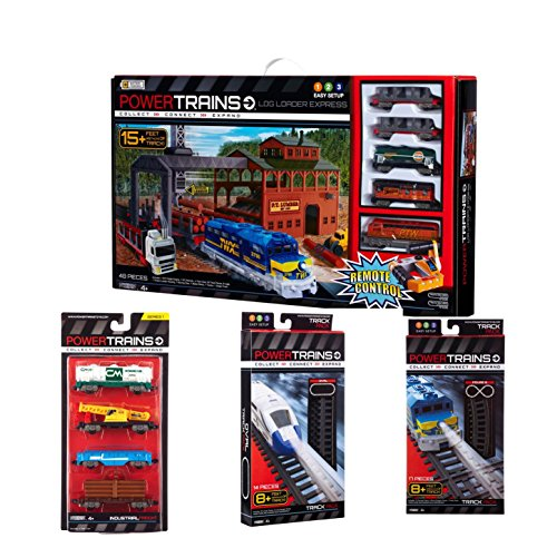Power-Trains-Remote-Control-Log-Loader-Express-Bonus-Pack-Building-Toy