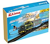 Lima Junior - Set Treno Merci, HL1055
