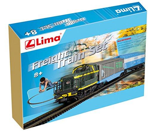 HL1053 Lima Junior Set Treno Merci