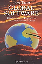 [(Global Software : Developing Applications for the International Market)] [By (author) Dave Taylor] published on (May, 1992)
