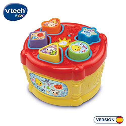 VTech Baby-Musik Trommel (3480-185122)