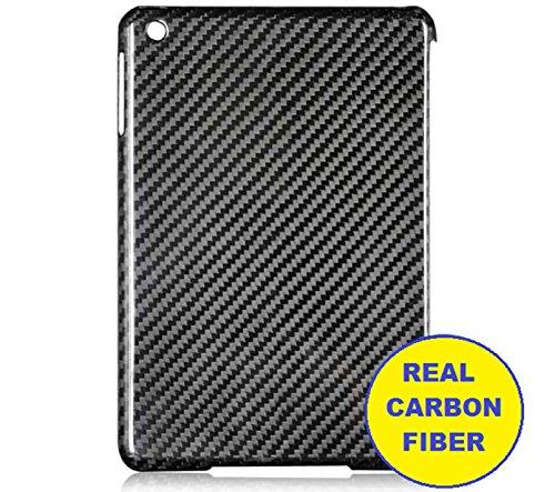 MCASE MCIPAD97CF Tablet-Schutzhülle, iPad Air 2, Fibre de Carbon / Carbon Fiber
