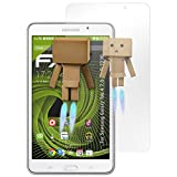 atFolix Displayschutz für Samsung Galaxy Tab 4 7.0 (Wi-Fi T230) Spiegelfolie - FX-Mirror Folie mit Spiegeleffekt