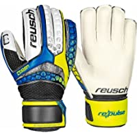 Amazon.es  guantes de portero reusch  Deportes y aire libre 7a671bec53a83