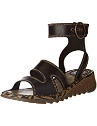 FLYA4|#Fly London Tily722fly, Heels Sandals para Mujer