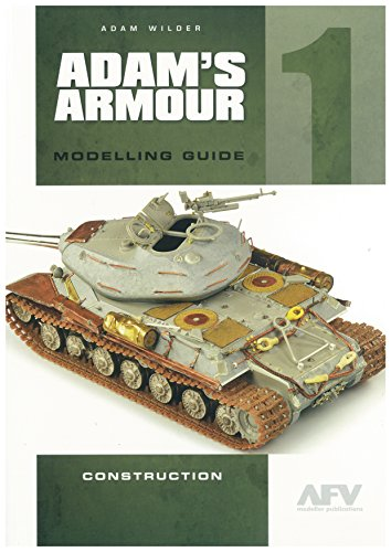 Adam's Armour: Modelling Guide