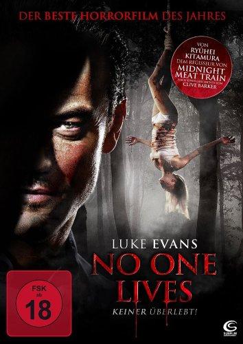 No One Lives - Keiner überlebt! - Horror-slasher-filme
