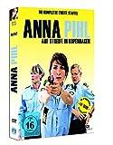 Anna Pihl - Auf Streife in Kopenhagen - Die komplette 2. Staffel [3 DVDs]