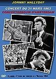 Johnny Hallyday : Concert du 31 mars 1963 au Concertgebouw d Amsterdam (En bonus extraits de l'émission L'école des vedettes et chansons en live à L'Olympia en 1962)