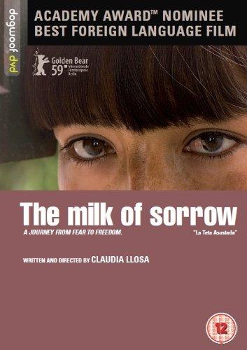 Preisvergleich Produktbild The Milk of Sorrow [DVD] [2009] [UK Import]