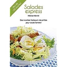 Petit livre de - Salades express