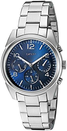 DKNY Ladies Analog Casual Quartz US Watch NY2470