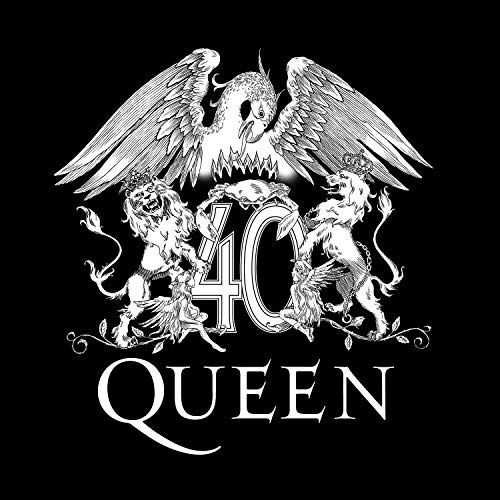 Queen-box-set (40th Anniversary Collector's Box Set)