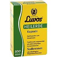 Luvos Heilerde Kapseln, 100 St. preisvergleich bei billige-tabletten.eu