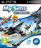 MY SIMS SKYHEROES PS3