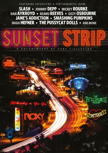 Sunset Strip by Slash - Sunset Strip