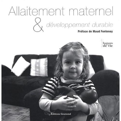 Allaitement maternel & developpement durable