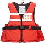 Helly Hansen Herren Sport Comfort Schwimmweste, Red, 30/40
